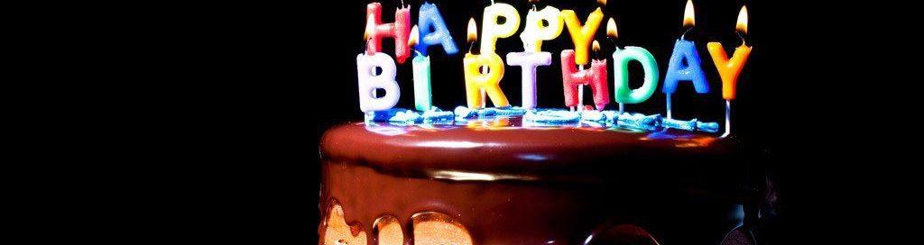 celebrar un cumpleaños en Santiago de Compostela