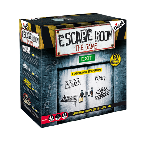 Tutorial Escape The Room Misterio En La Mansion Del Observatorio
