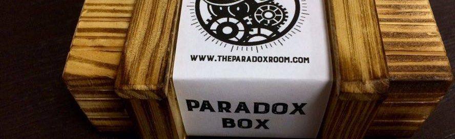 regala la Paradox Box en Navidad