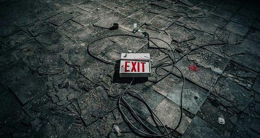 escapar room escape